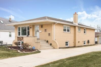9533 S Kenneth Avenue, Oak Lawn, IL 60453 - #: 10301782