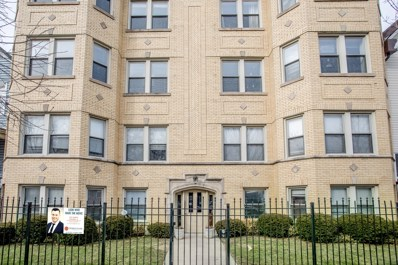 3404 W McLean Avenue UNIT G, Chicago, IL 60647 - #: 10301802
