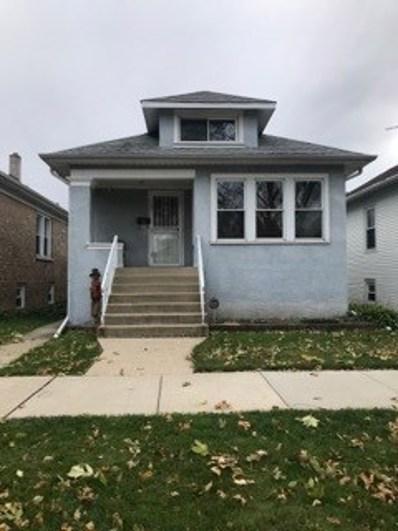 5745 W Warwick Avenue, Chicago, IL 60634 - #: 10301811