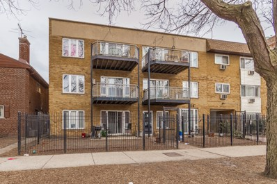 1514 W Pratt Boulevard UNIT 1A, Chicago, IL 60626 - #: 10301968