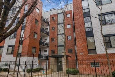 2317 W Wolfram Street UNIT 413, Chicago, IL 60618 - #: 10302003