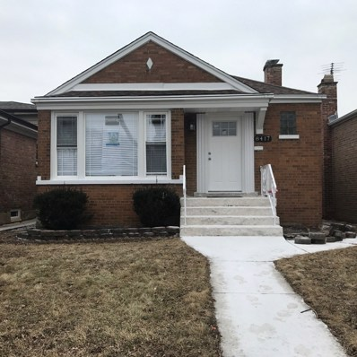 8417 S King Drive, Chicago, IL 60619 - #: 10302011