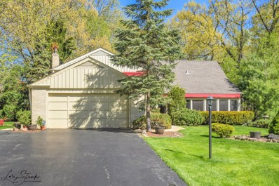 152 E Forest Lane, Palatine, IL 60067 - #: 10302074