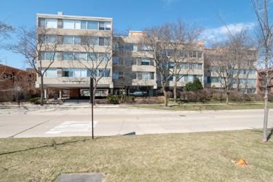 2020 St. Johns Avenue UNIT 310, Highland Park, IL 60035 - MLS#: 10302089