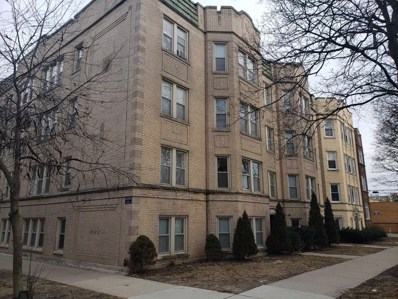 5625 N Spaulding Avenue UNIT 2N, Chicago, IL 60659 - #: 10302105