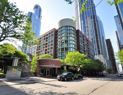 480 N McClurg Court UNIT 420, Chicago, IL 60611 - #: 10302110