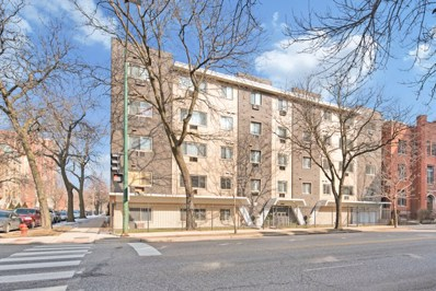1060 W Hollywood Avenue UNIT AV203, Chicago, IL 60621 - #: 10302152