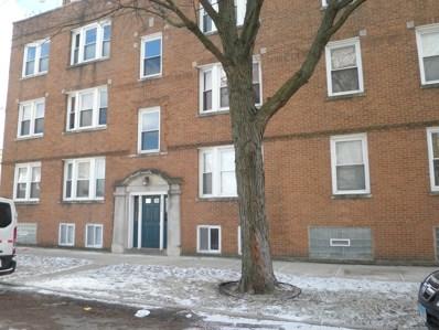 3017 W Cullom Avenue UNIT 3, Chicago, IL 60618 - #: 10302155
