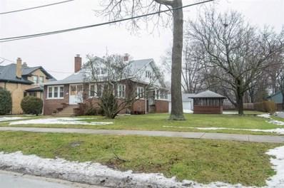 1824 Grove Street, Glenview, IL 60025 - #: 10302227