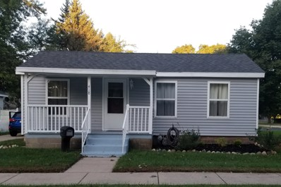 418 N Taylor Street, Marengo, IL 60152 - #: 10302229