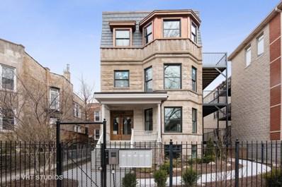 1254 W Winnemac Avenue UNIT 3S, Chicago, IL 60640 - #: 10302292