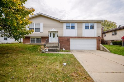 1716 College Lane, Wheaton, IL 60187 - #: 10302300
