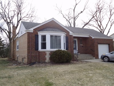 1945 186th Place, Homewood, IL 60430 - #: 10302310
