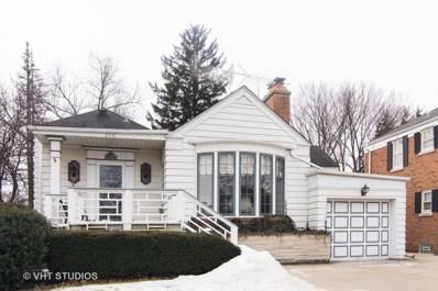 206 S Poplar Avenue, Elmhurst, IL 60126 - #: 10302311