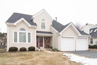 434 Concord Lane, Elk Grove Village, IL 60007 - #: 10302328