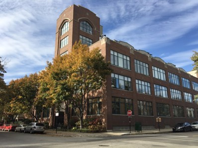 2600 N Southport Avenue UNIT 403, Chicago, IL 60614 - #: 10302336