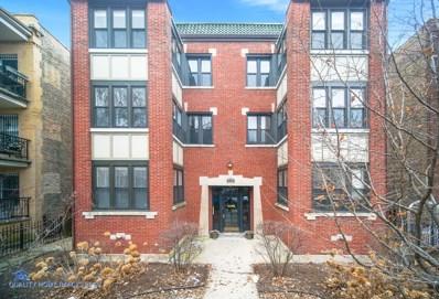 4426 N Racine Avenue UNIT 2S, Chicago, IL 60640 - #: 10302352