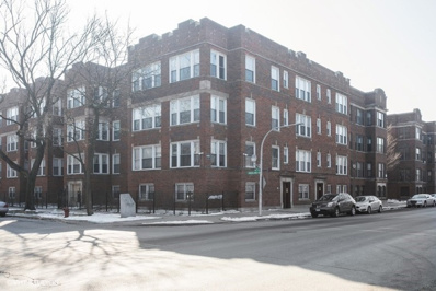 1729 E 67th Street UNIT 1E, Chicago, IL 60649 - #: 10302355