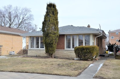 8429 Christiana Avenue, Skokie, IL 60076 - #: 10302369