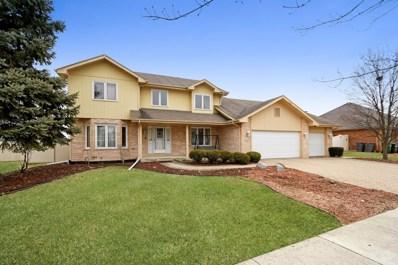 19407 Brookside Glen Court, Tinley Park, IL 60487 - #: 10302480