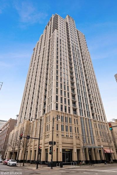 1250 S Michigan Avenue UNIT 2101, Chicago, IL 60605 - #: 10302501