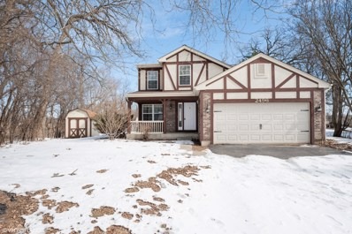 2496 Bridle Circle, Round Lake Beach, IL 60073 - #: 10302503