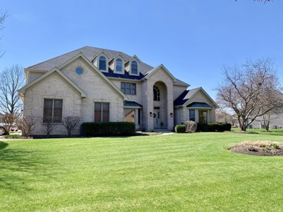 10538 Royal Porthcawl Drive, Naperville, IL 60564 - #: 10302537