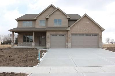 1134 Stacey Drive, New Lenox, IL 60451 - MLS#: 10302570