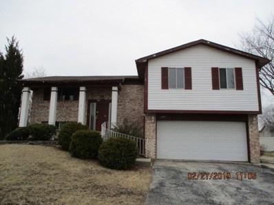 5751 Timberlane Road, Matteson, IL 60443 - MLS#: 10302574
