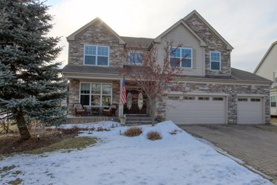 32072 N Great Plaines Avenue, Lakemoor, IL 60051 - #: 10302586