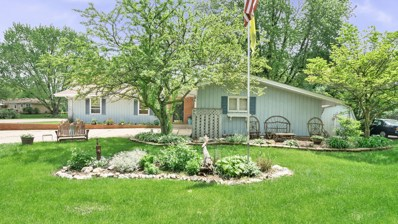 15809 S River Road, Plainfield, IL 60544 - MLS#: 10302590