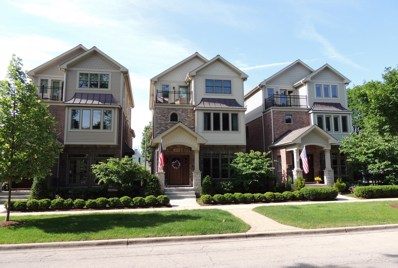 462 W Seminary Avenue, Wheaton, IL 60187 - #: 10302592