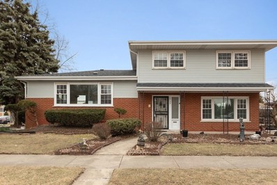 10124 S Knox Court, Oak Lawn, IL 60453 - MLS#: 10302596