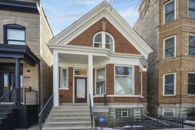 2023 W Walton Street, Chicago, IL 60622 - #: 10302599