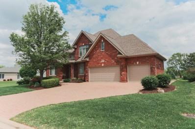 203 Sawgrass Drive, Palos Heights, IL 60463 - MLS#: 10302604
