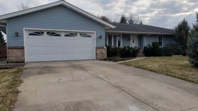 7555 Sumac Lane, Cherry Valley, IL 61016 - #: 10302614