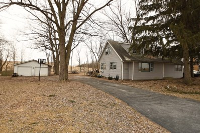 1151 W Goodenow Road, Beecher, IL 60401 - MLS#: 10302635
