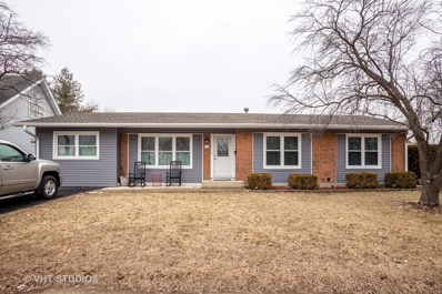 1303 Cumberland Circle W, Elk Grove Village, IL 60007 - MLS#: 10302644
