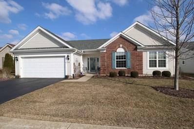 316 Capital Drive, Shorewood, IL 60404 - #: 10302663