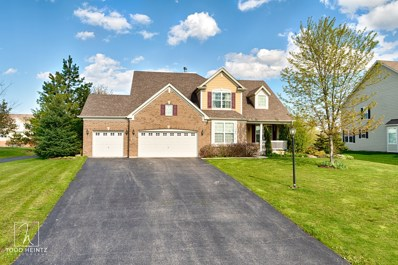 415 Kay Street, Crystal Lake, IL 60014 - #: 10302681