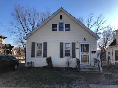 8 Ivy Street, Joliet, IL 60436 - #: 10302682
