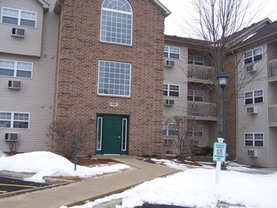 440 Cunat Boulevard UNIT 1F, Richmond, IL 60071 - #: 10302684
