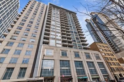 1305 S Michigan Avenue UNIT 606, Chicago, IL 60605 - MLS#: 10302721