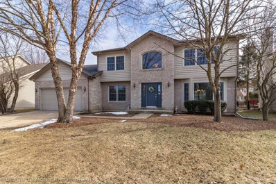 1536 Oswego Road, Naperville, IL 60540 - #: 10302762