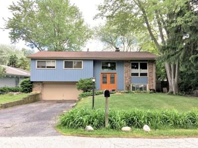 720 W Blodgett Avenue, Lake Bluff, IL 60044 - #: 10302846