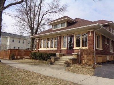 316 E 13th Street, Lockport, IL 60441 - #: 10302882