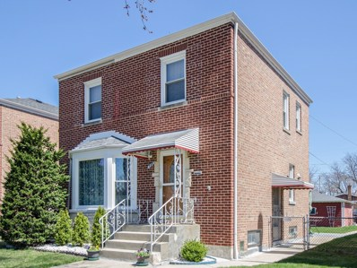 5119 N Merrimac Avenue, Chicago, IL 60630 - #: 10303047