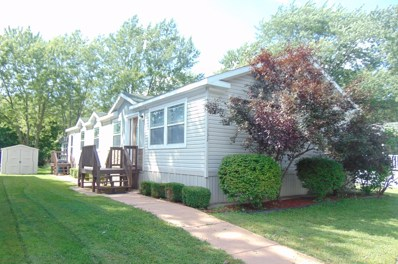 1712 S Dixie Highway UNIT 132, Crete, IL 60417 - MLS#: 10303059