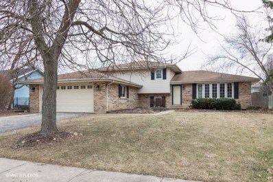 1006 Somerset Acres, New Lenox, IL 60451 - #: 10303081