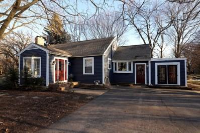 2011 Lake Avenue, Lakewood, IL 60014 - #: 10303082